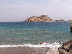 pharoah's island