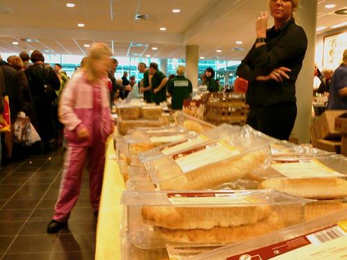 Glutenvrije markt