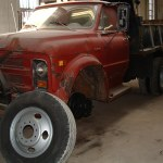 1969 Chevy C50 Dump The Stovebolt Forums