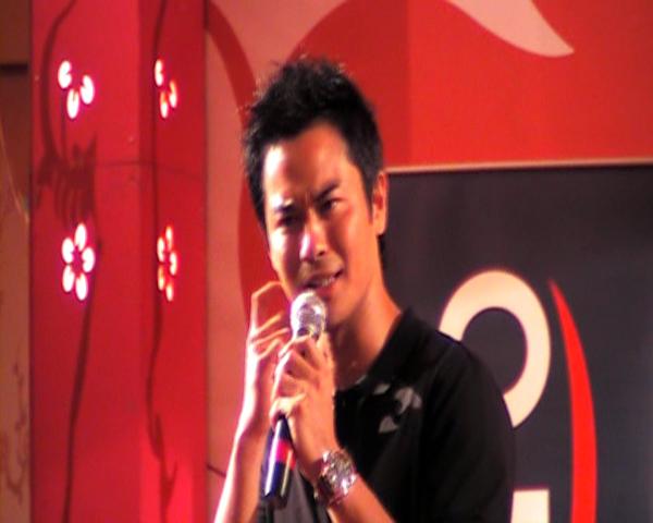 Kevin Cheng