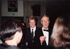 derek and mr rogers