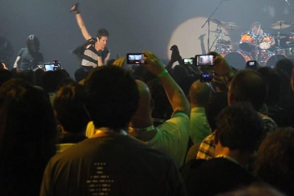 Jane's Addiction concert