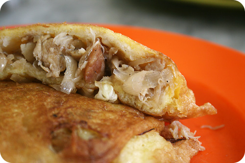 roti babi #2
