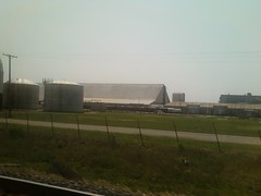 Rural Iowa by baseislife