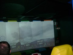 inside Air Rade