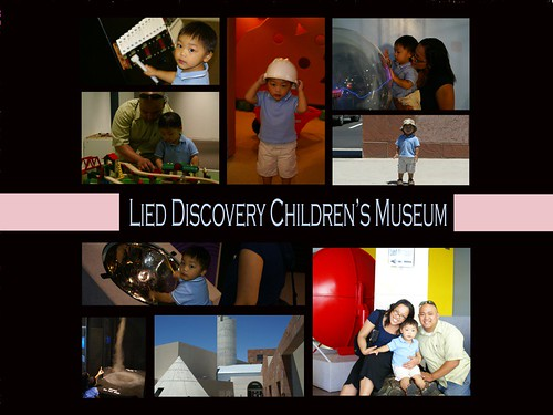 Lied Discovery Museum