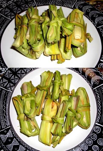 Lemon Grass Garni