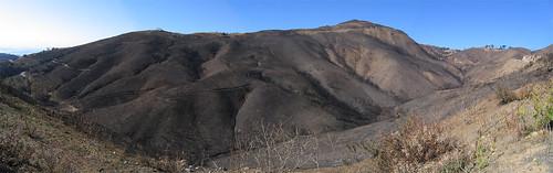 Dry Canyon Panorama small