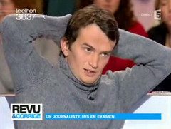 Guillaume Dasquié
