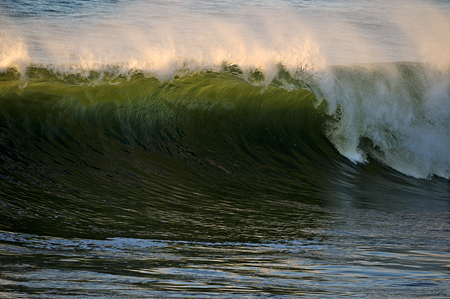 Hermosa Beach Wave