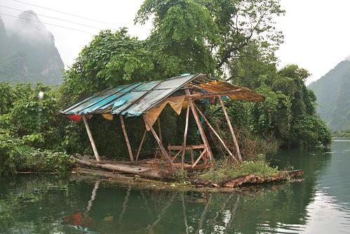 Yulong River 4