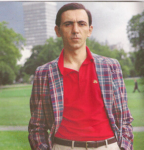 dexys midnight runners don't stand down