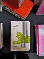 Salone del libro di Torino 2011, :duepuntiedizioni