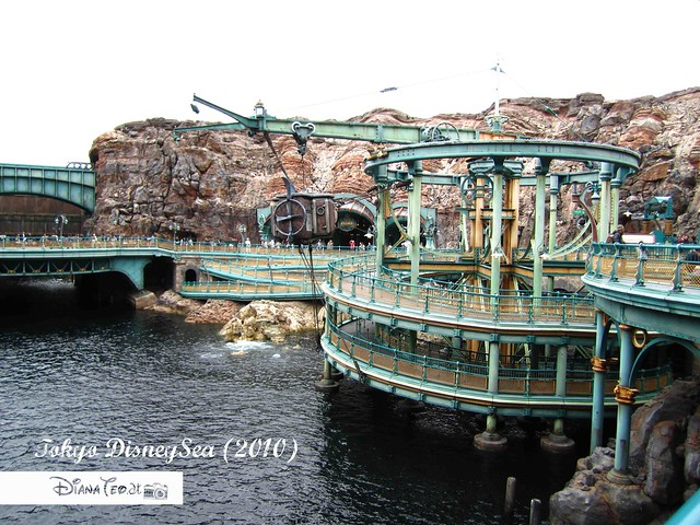 2. Mysterious Island  (2)