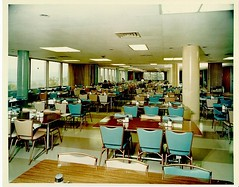 Cafeteria at Luther College
