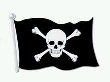 Nos tratan como a piratas.