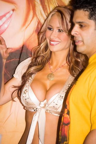 Sandee Westgate @ AVN Expo 2006, Las Vegas by BytemanNL.