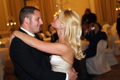 Cortney and Johnny Sauter Wedding Pictures-FirstDance
