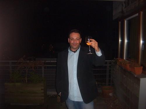 Sylvester 2007/2008 von Ihnen.