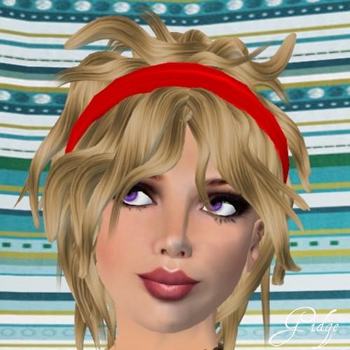 Tasha - LAQROKI Portrait Skin #05