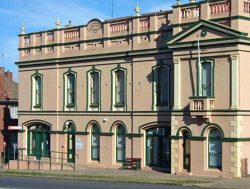 literary institute