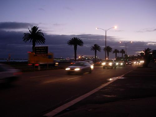 Port  Melbourne 2005