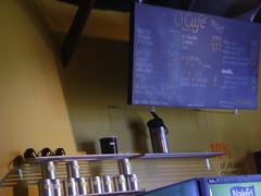 36/365 - Q Cafe