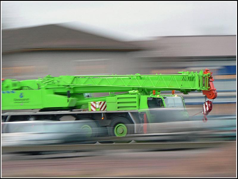 Speedy Crane