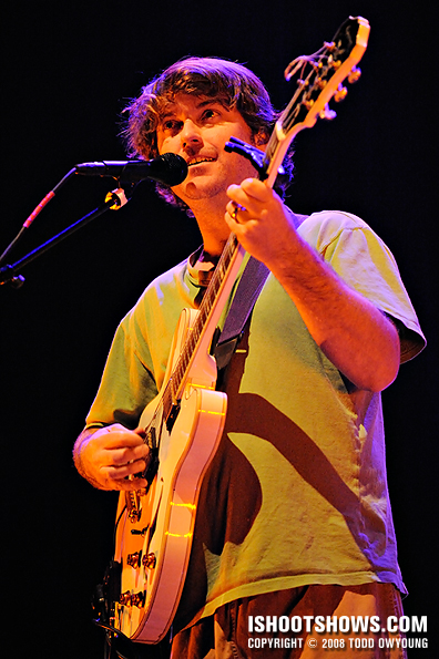 Keller William @ the Pageant -- 2008.01.19