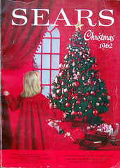 Sears Christmas, 1962 (Cover Image)