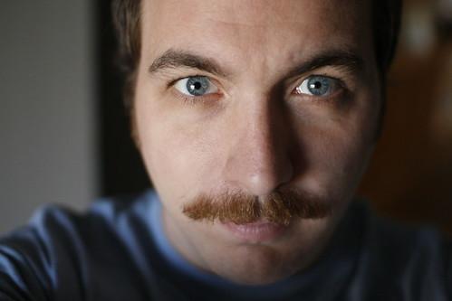 Mustache Rides - $1