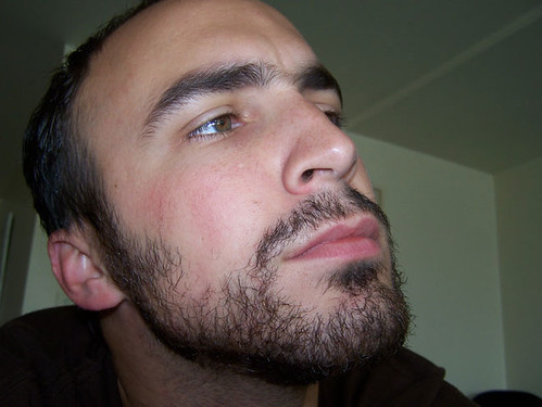 Beardcam #5