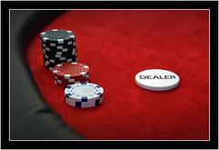 Texas Hold'em Royal Humble