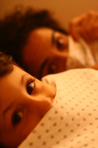 Eu e Rohy, meu afilhadinho lindo!