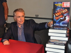 Eoin Colfer and And Another Thing