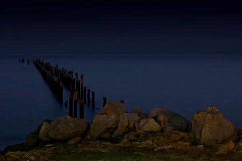Bridport Pier