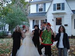 Halloween Party 2007 011