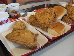KFC Fever