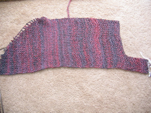 Mum's Rib Warmer 1st side