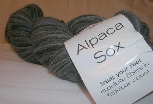 alpaca sox