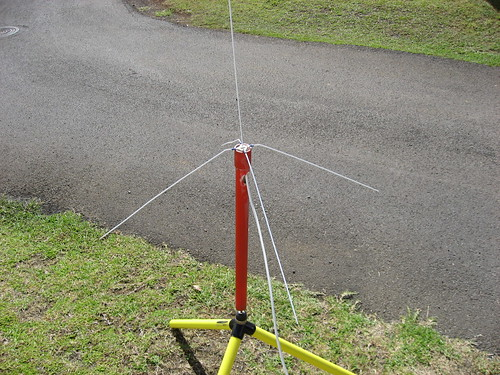 groundplane antenna