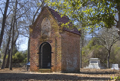 Thomas Sumter Grave