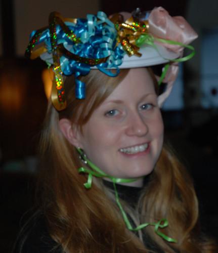 Sharlyn Hat2