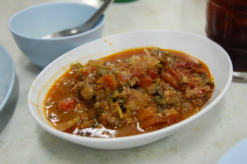 Pork and Chili Paste