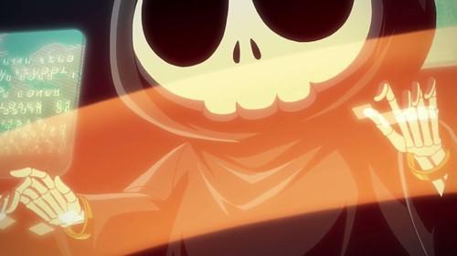 10. Shinigami-chama!