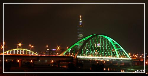 MaiShuai Bridge