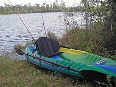 KayakseatP3660