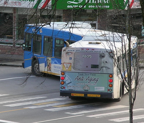 bendy bus bending