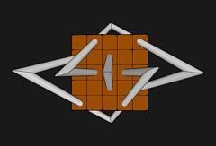 Grid Trefoil Torus