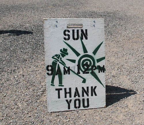 Sun! Thank you!, Albuquerque, New Mexico, July 2007, photo © QuoinMonkey, all rights reserved.